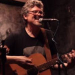 Rob Taube- Musician, performer andowner of Groove garden, a music studio in the East Village